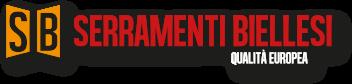 SB Serramenti Logo